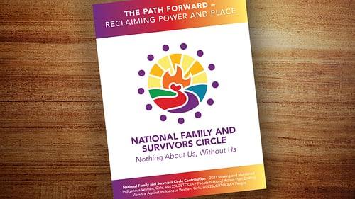 Lisez notre contribution complète au Plan d'action national